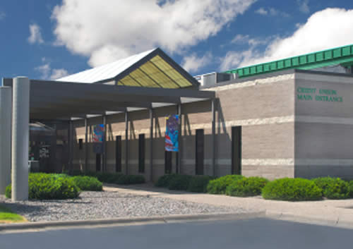 Coon Rapids Branch